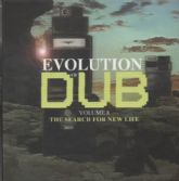 Various - Evolution Of Dub Volume 8: The Search For New Life (Greensleeves / VP) 4xCD